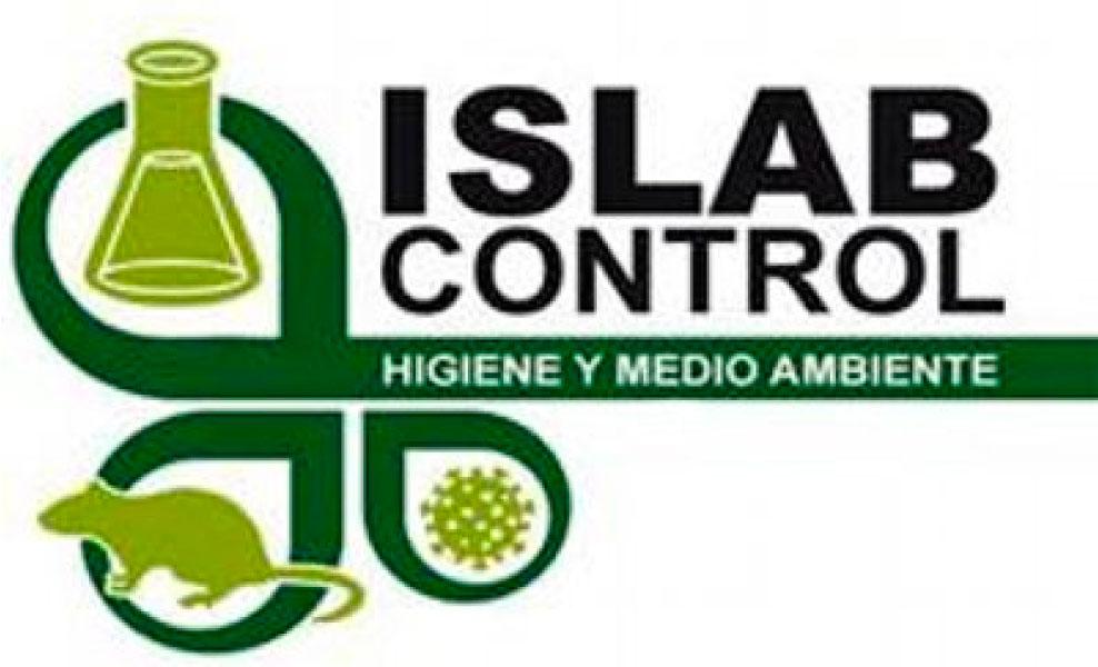 Islab Control de Plagas Huelva